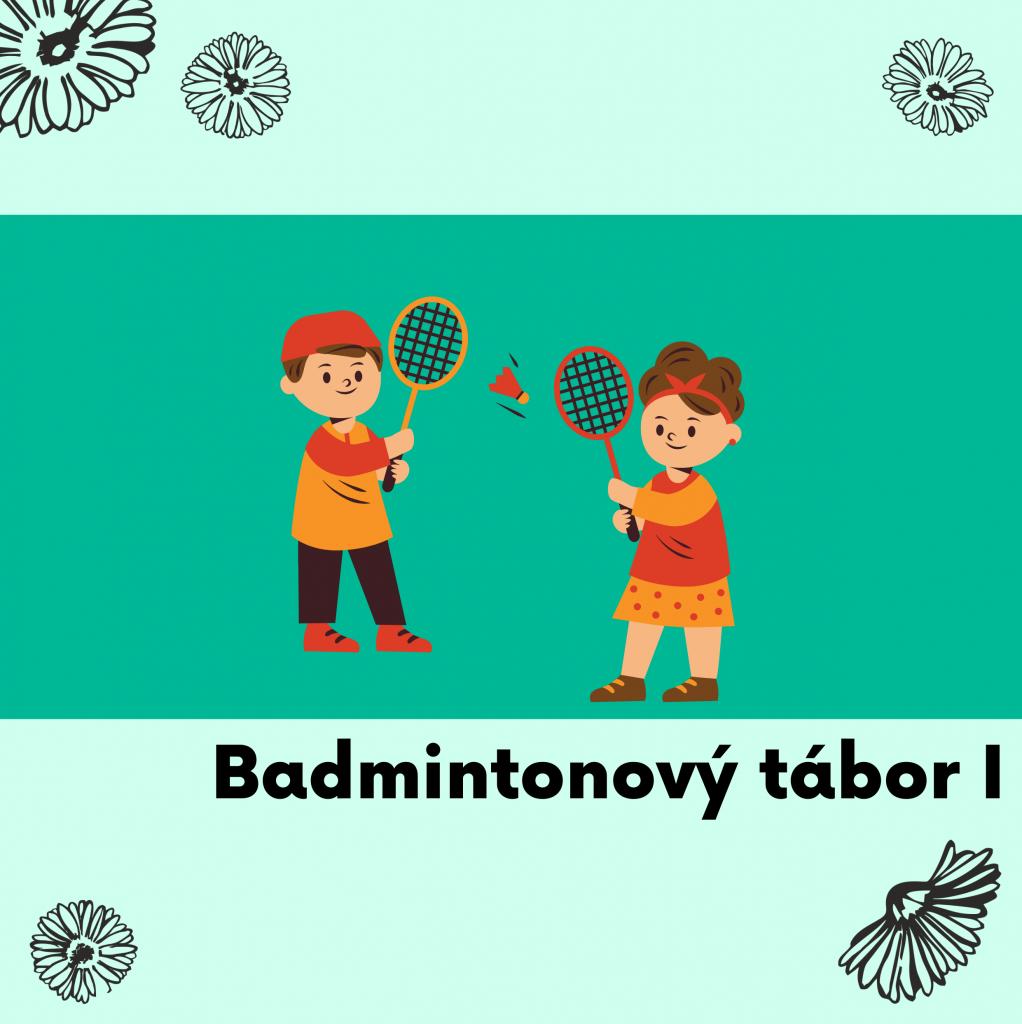 03 Badmintonová škola I