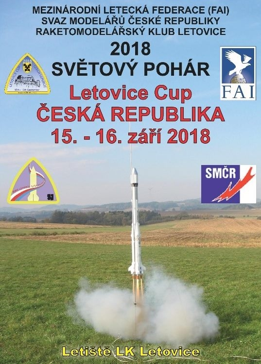 Letovice CUP 2018