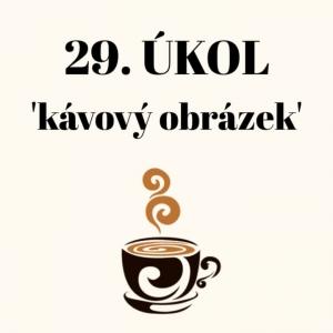 Kávový obrázek