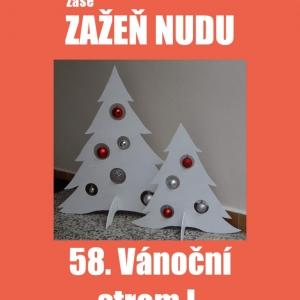 Vánoční strom I.