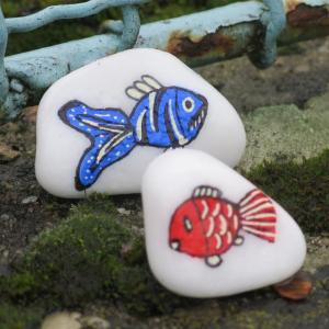 Kamínek za kamínek