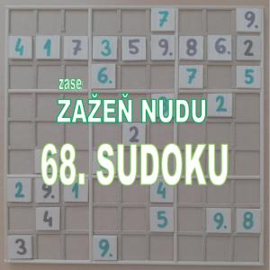 Znáte populární hru SUDOKU ?