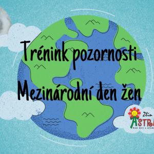 DDM Astra Zlín dětem: Trénink pozornosti - MD žen