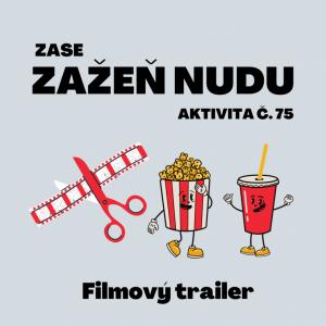 Filmový trailer