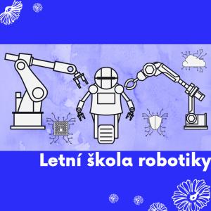 29 Letní škola robotiky