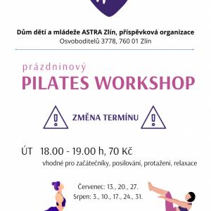 Pilates Workshop