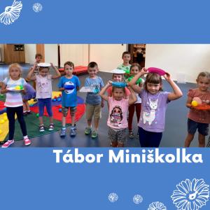 Tábor Miniškoka