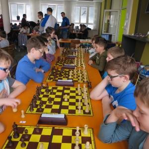 Šachový turnaj Zlín-Malenovice