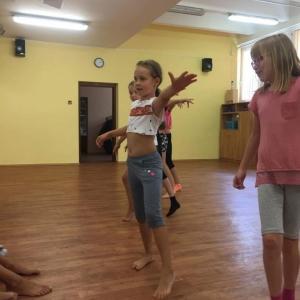 Tábory 2017 | Léto s latinskoamerickými tanci