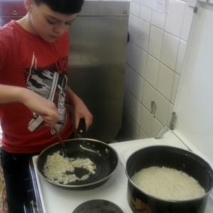 Vaříme dobroty!