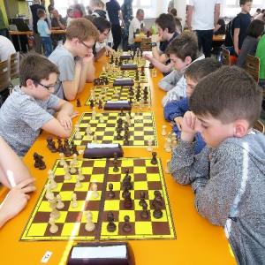 Šachový turnaj Malenovice