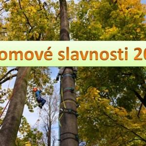 Stromové slavnosti 2018
