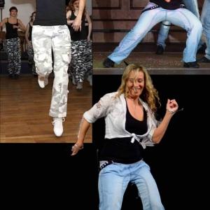 Lektor č. 1, Renata Holíková za Taneční studio Orientální tance Jana.